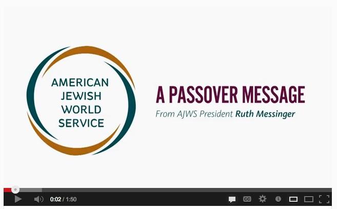 passover ruth