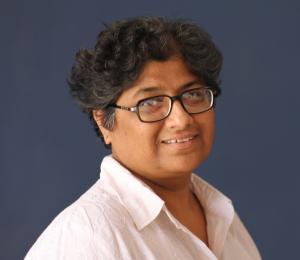 Meena Seshu