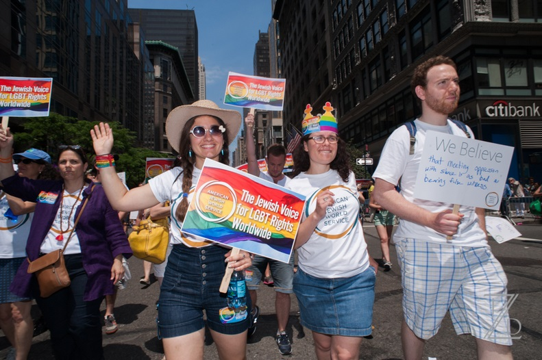 the different struggles of the lgbt community What straight people don't understand about the lgbt struggle my friend has overshot her acceptance of the gay community in a.