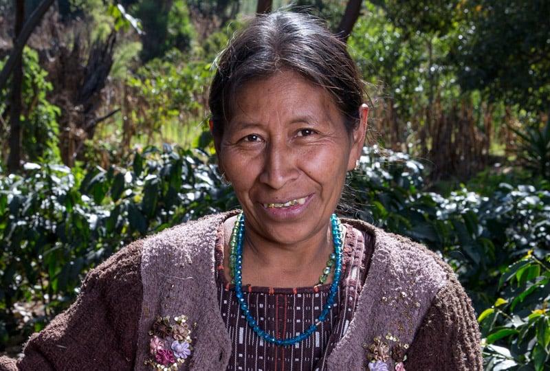 Guatemala Country Profile