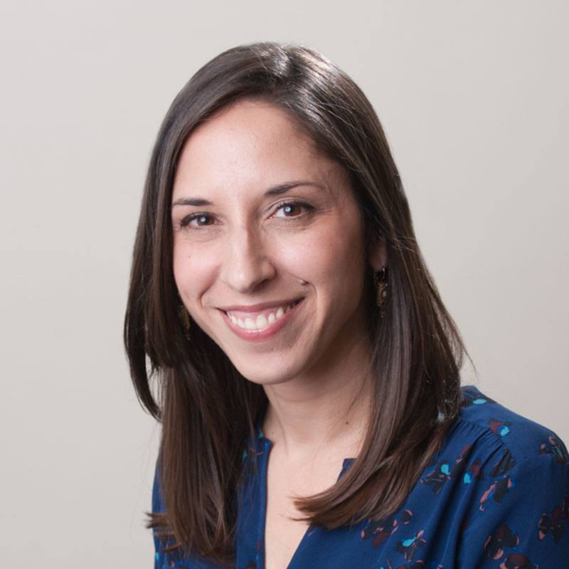 Leah Kaplan Robins