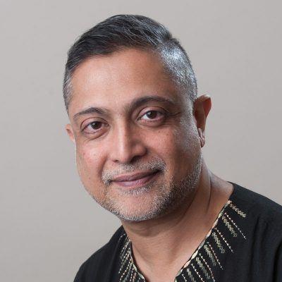 Nikhil Aziz
